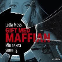 Cover for Gift med maffian