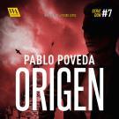 Cover for Origen
