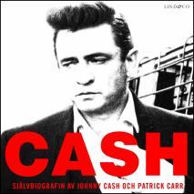 Cover for Cash: Självbiografin