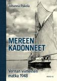 Cover for Mereen kadonneet