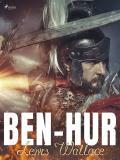 Cover for Ben-Hur: Kertomus Kristuksen ajoilta
