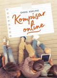 Cover for Kompisar online