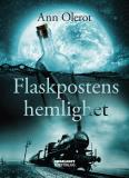 Cover for Flaskpostens hemlighet