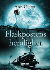 Cover for Flaskpostens hemlighet