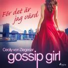Cover for Gossip Girl: För det är jag värd