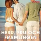 Cover for Herr, fru och främlingen