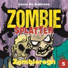 Cover for Zombieregn