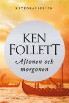 Cover for Aftonen och morgonen