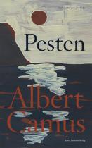 Cover for Pesten