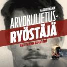 Cover for Arvokuljetusryöstäjä