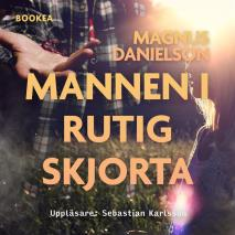 Cover for Mannen i rutig skjorta
