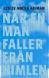 Cover for När en man faller från himlen