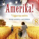 Cover for Vägarna möts