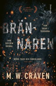 Cover for Brännaren
