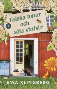 Cover for Falska toner och söta vinbär