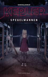 Cover for Spegelmannen