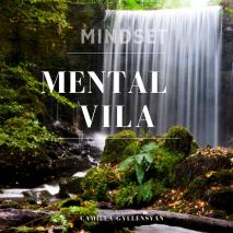 Cover for Mental vila