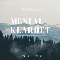 Cover for Mental klarhet