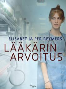 Cover for Lääkärin arvoitus