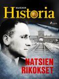 Cover for Natsien rikokset