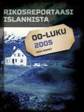 Cover for Rikosreportaasi Islannista 2005