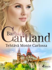 Cover for Tehtävä Monte Carlossa