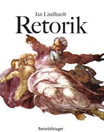 Cover for Retorik