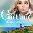 Cover for Blessing of the Gods (Barbara Cartland's Pink Collection 121)