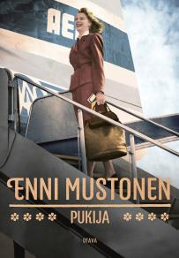 Cover for Pukija
