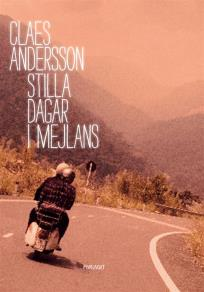 Cover for Stilla dagar i Mejlans