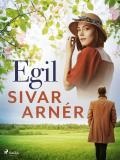 Cover for Egil