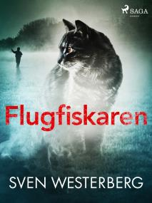 Cover for Flugfiskaren