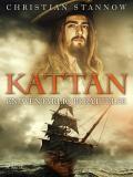 Cover for Kattan · en äventyrlig berättelse