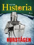 Cover for Korstågen