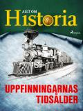 Cover for Uppfinningarnas tidsålder