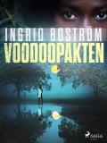 Cover for Voodoopakten