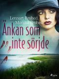 Cover for Änkan som inte sörjde