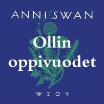 Cover for Ollin oppivuodet