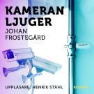 Cover for Kameran ljuger