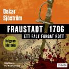 Cover for Fraustadt 1706 – ett fält färgat rött