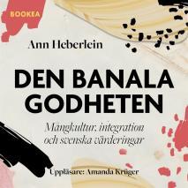 Cover for Den banala godheten