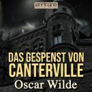 Cover for Das Gespenst von Canterville