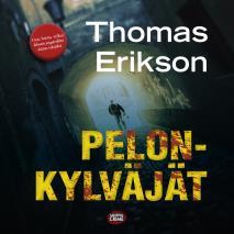 Cover for Pelonkylväjät