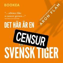 Cover for Det här är en svensk tiger
