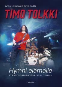Cover for Timo Tolkki