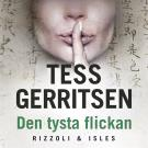 Cover for Den tysta flickan