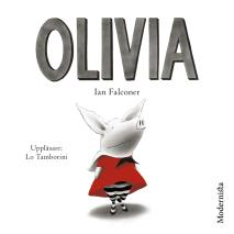 Cover for Olivia