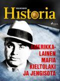 Cover for Amerikkalainen mafia, kieltolaki ja jengisota