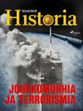 Cover for Joukkomurhia ja terrorismia