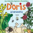 Cover for Doris ja koiranvirka